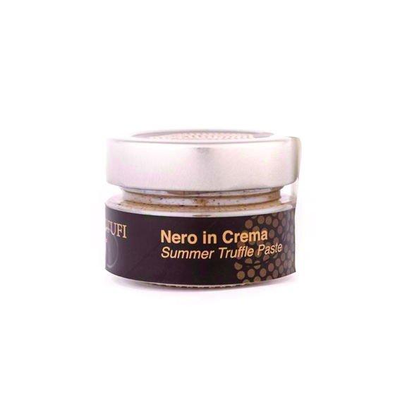 Nero in Crema x