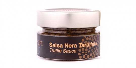 Salsa Nera Tartufata x