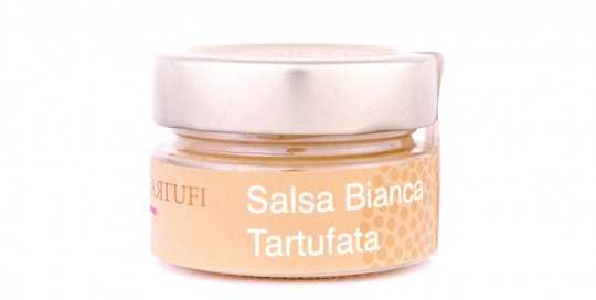 Salsa Bianca Tartufata x